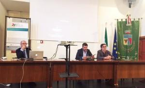 Progetto SED incontra cittadini San Cesario